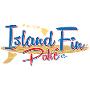 Restaurant logo for Island Fin Poke