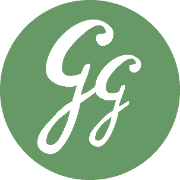This is the restaurant logo for Garden Grille