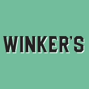 This is the restaurant logo for Winkers