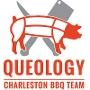 Restaurant logo for 120 Queology