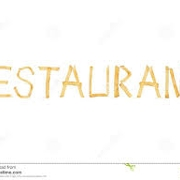 This is the restaurant logo for 106 Tabbuli-For reopening in another location some day.