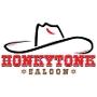 Restaurant logo for 122 Honkytonk Saloon