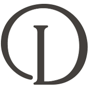 This is the restaurant logo for Dulivia Ristorante