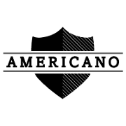This is the restaurant logo for Americano