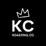Restaurant logo for KINGDOM Coffee Roasting Company