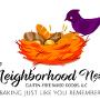Restaurant logo for The Neighborhood Nest