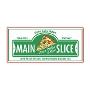 Restaurant logo for The Main Slice