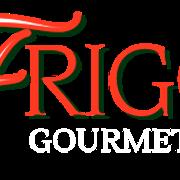 This is the restaurant logo for Frigo Foods - Springfield