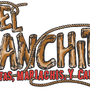 This is the restaurant logo for El Ranchito