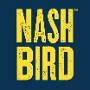 Restaurant logo for NASHBIRD