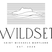 This is the restaurant logo for The Wildset
