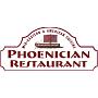 Restaurant logo for The Phoenician Restaurant