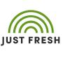 Restaurant logo for Just Fresh