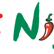 This is the restaurant logo for Ros Niyom Thai