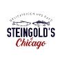 Restaurant logo for Steingold's of Chicago