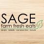 Restaurant logo for Sage - Farm Fresh Eats
