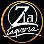 Restaurant logo for Zia Taqueria