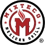 Restaurant logo for Mixteco Mexican Grill