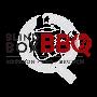 Restaurant logo for Blind Box BBQ