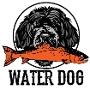 Restaurant logo for Water Dog