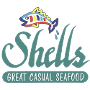 Restaurant logo for Shells Seafood