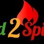Restaurant logo for Mild 2 Spicy