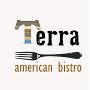 Restaurant logo for Terra American Bistro
