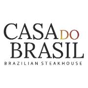 This is the restaurant logo for Casa Do Brasil
