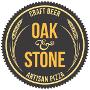 Restaurant logo for Oak & Stone - Naples
