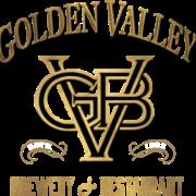 This is the restaurant logo for GVB   Beaverton