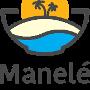 Restaurant logo for Manele Cafe