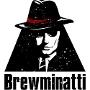 Restaurant logo for Brewminatti
