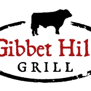 This is the restaurant logo for Gibbet Hill Grill
