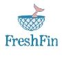 Restaurant logo for FreshFin