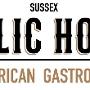 Restaurant logo for Sussex Public House
