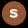 Restaurant logo for SALT