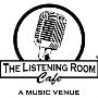 Restaurant logo for The Listening Room
