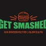 Restaurant logo for Get Smashed