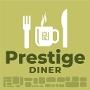 Restaurant logo for Prestige Diner