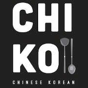 This is the restaurant logo for CHIKO - Capitol Hill