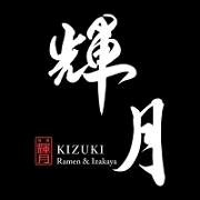 This is the restaurant logo for Kizuki Ramen & Izakaya - Bellevue Main