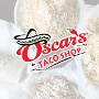 Restaurant logo for Oscar's Taco Shop - Vandy Nashville