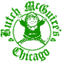 Restaurant logo for Butch McGuire's