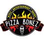Restaurant logo for Pizza Bonez