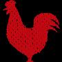 Restaurant logo for Houston's Hot Chicken