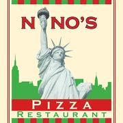 This is the restaurant logo for Nino's Italian Restaurant