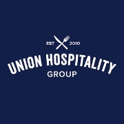 This is the restaurant logo for Union Hospitality Group