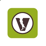 This is the restaurant logo for Vitaly Caffe