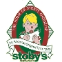 Restaurant logo for Stoby's Conway