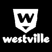 This is the restaurant logo for Westville Hudson